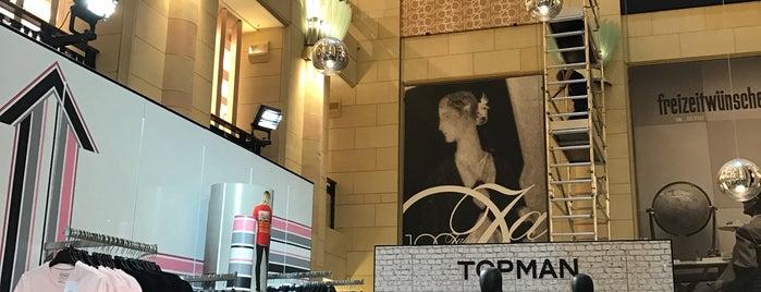 Topman is one of Germany 🇩🇪.