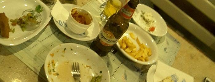 Бирария Ники is one of Restaurants.