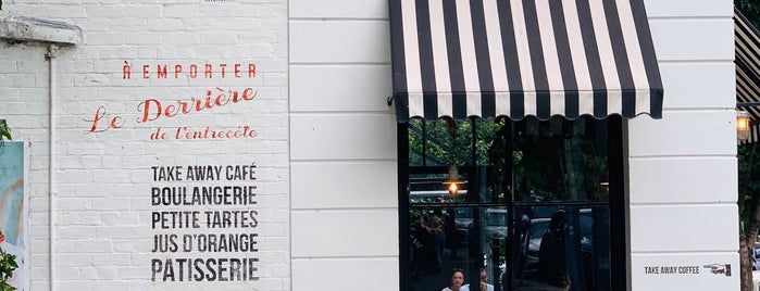 Entrecôte is one of Snarkle's Ace Bits of Melbourne.