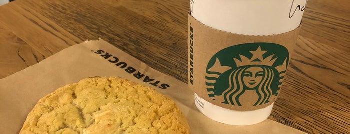Starbucks Consel is one of Tempat yang Disukai Lidor.