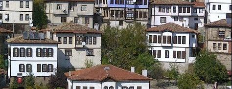 Safranbolu is one of * GİDİYORUZ :)).