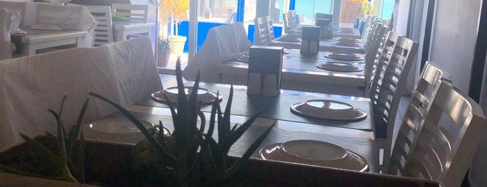Çalıkuşu Cafe & Restoran is one of Mutlaka gidilecek.