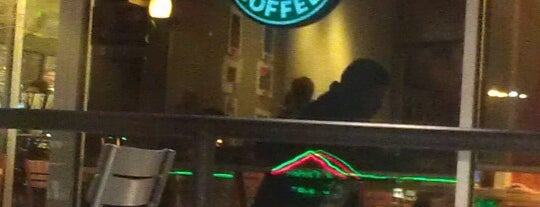 Starbucks is one of Guide to Wichita's best spots.