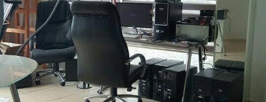 YNT Bilişim LTD. STI. is one of Web Hosting Firmaları.