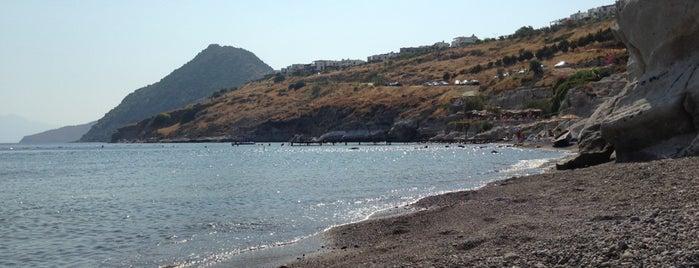 Kalekent Sahil is one of Bodrum Deniz.