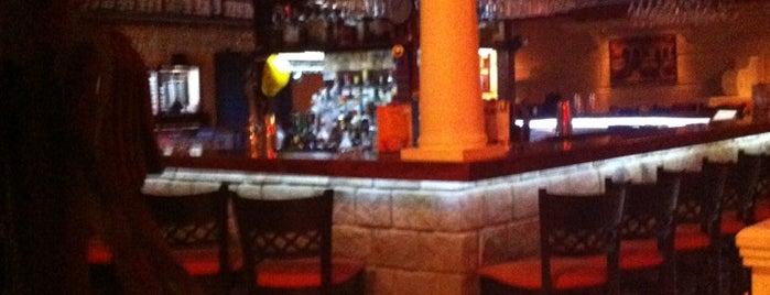 HavanaClub is one of Orte, die Татьяна gefallen.