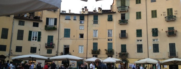 La Brusketta is one of Mangiare a Lucca C&G.