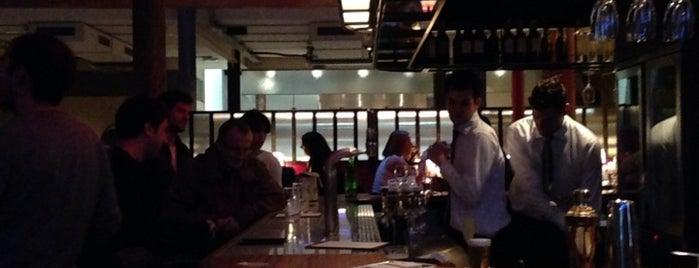 Merchants Tavern is one of London.
