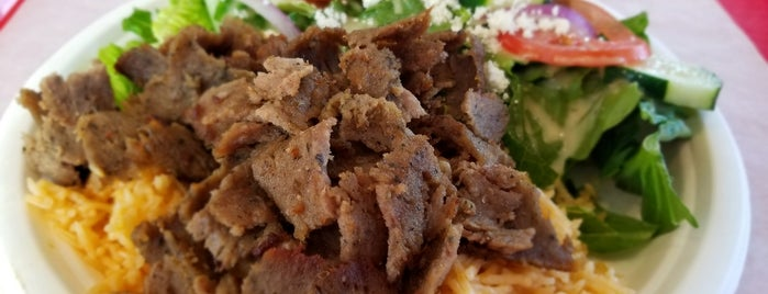 Kabob Cowboy is one of Restaurants to try.