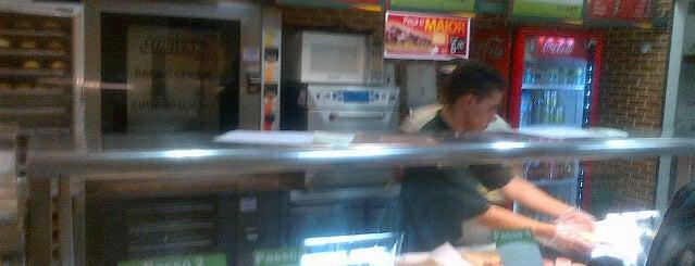 Subway is one of Igor'un Beğendiği Mekanlar.