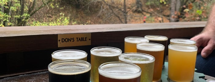 Innovation Brewing is one of Breweries I've been to..