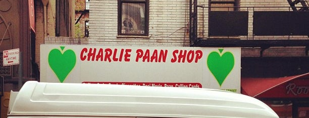 Charlie Paan Shop is one of Lugares favoritos de st.