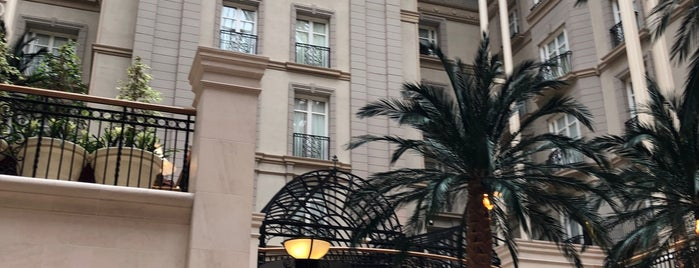 The Winter Garden is one of London.