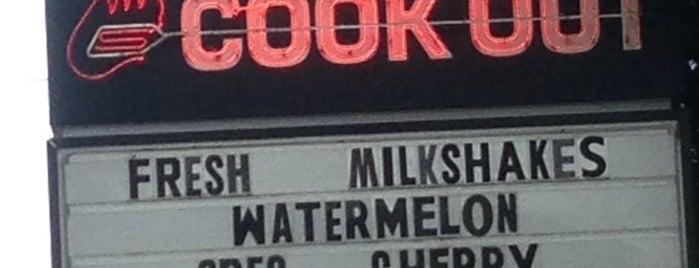 Must-visit Food in Raleigh