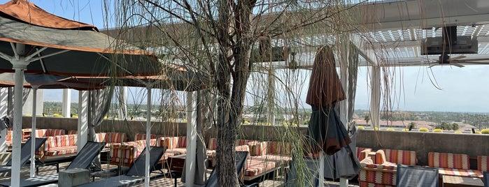 Kimpton Rowan Palm Springs Hotel is one of Palm Springs.