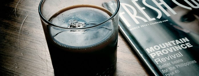 Everyman Espresso is one of The Best Iced Coffee in America?.