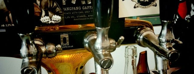 PangPang Brewery is one of Posti che sono piaciuti a Maria.