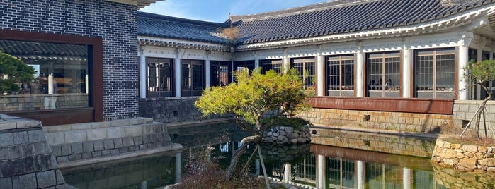 Aden is one of Gyeongju.