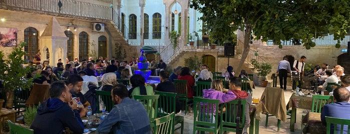 Hanehan Butik Otel&Sıra Gecesi is one of Şanlıurfa.