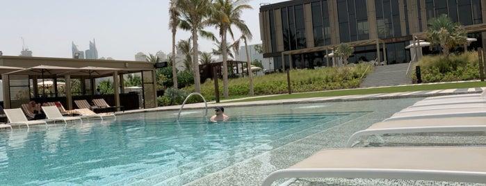 Caesars Resort Dubai is one of Dubai's must places.