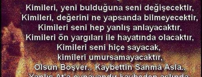 Büşram Butik is one of Rukiyeさんのお気に入りスポット.