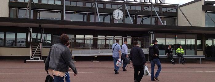 Mariehamn Airport (MHQ) is one of Scandinavia & the Nordics.