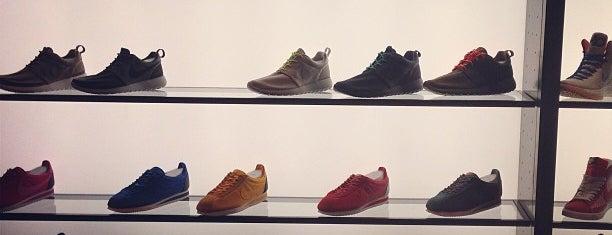 Nike Sportswear is one of New York.