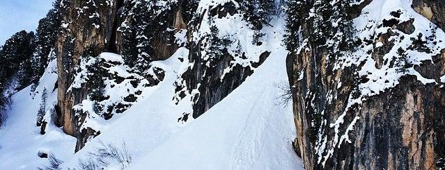 Penken is one of Best ski resorts.