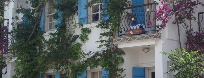 Lambiance Resort & Hotel Bodrum is one of Begendigim yorumlar.