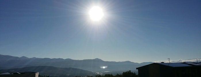 Poggio di Roio is one of Events in Abruzzo.