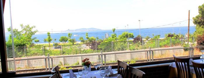 Balıkçı Restaurant is one of emre'nin yeri.
