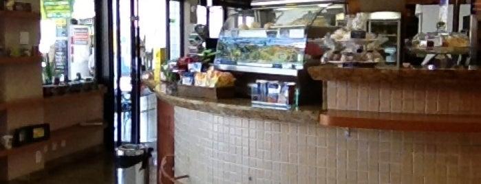Lugares pra se tomar café em Campinas