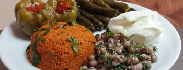 Dere House Cafe is one of Travel Guide to Antalya.