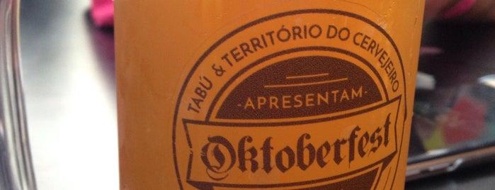 Tabú Cervejas Especiais is one of Já Fui.