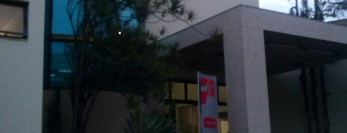 Universidade de Franca is one of Franca - SP.