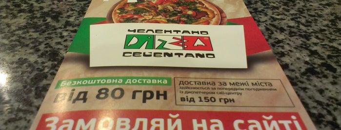 Піца Челентано is one of Советы, подсказки.