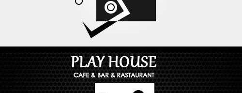 Play House is one of PW for Free Wi-Fi in Rivne.