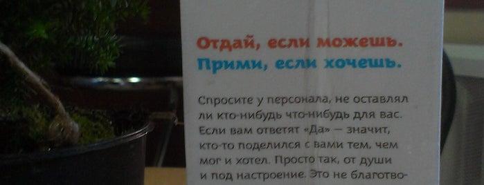 Кав'ярня на Петлюри is one of Советы, подсказки.