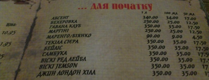 Beerloga is one of Бари, ресторани, кафе Рівне.