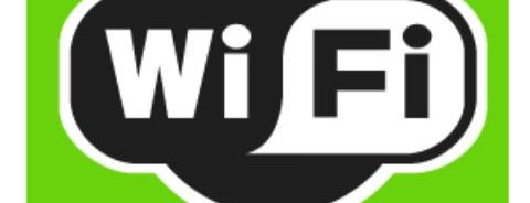 PW for Free Wi-Fi in Rivne