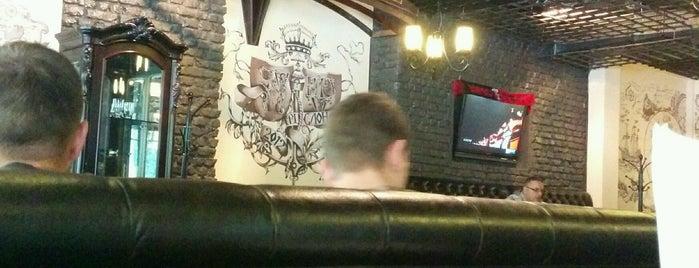 Три Слона is one of Бари, ресторани, кафе Рівне.