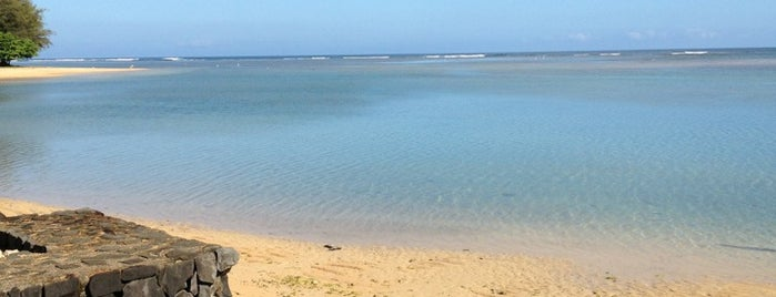 Anini Beach is one of Places to Visit: Kauai, HI.