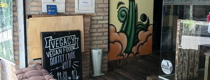 Vegacy is one of สถานที่ที่ Joao ถูกใจ.