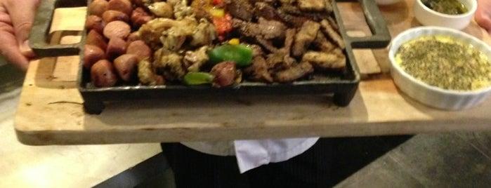 Morena Bar is one of Restaurantes & Bares.
