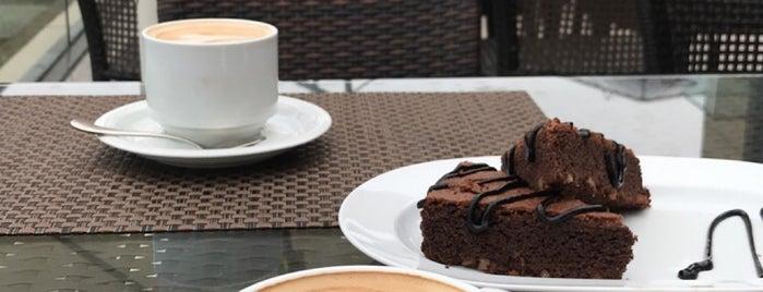 North Cafe is one of Lugares guardados de Feras.