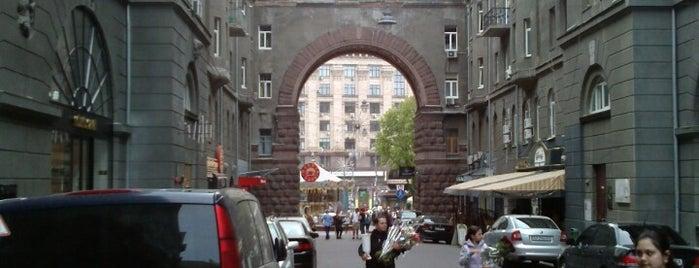 Пасаж / Passage is one of Смешные подсказки Киева..