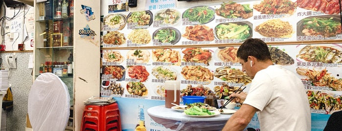 Kui Kee Seafood Restaurant is one of Favorite affordable date spots.