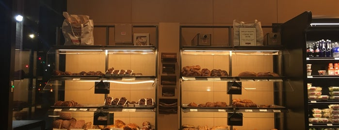 Breads Bakery is one of NYC.