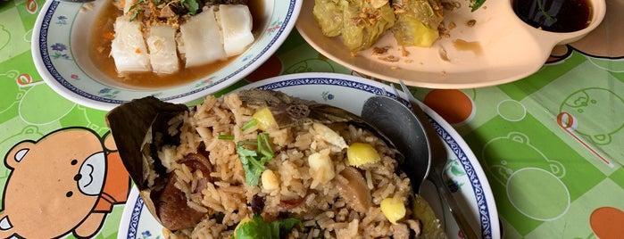 ข้าวห่อใบบัว ลุงชู is one of 03_ตามรอย.
