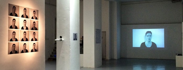 U10 - Art Space is one of Belgrade museums & art galleries.